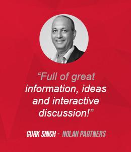 Gurk Singh, Nolan Partners
