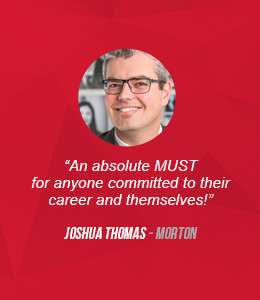Joshua Thomas, Morton