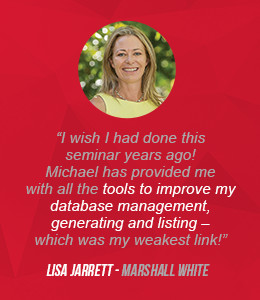 Lisa Jarrett, Marshall White