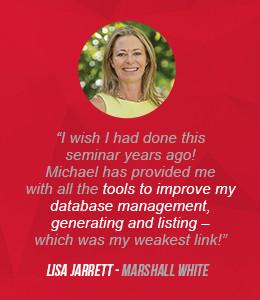 Lisa Jarrett, Marshall White